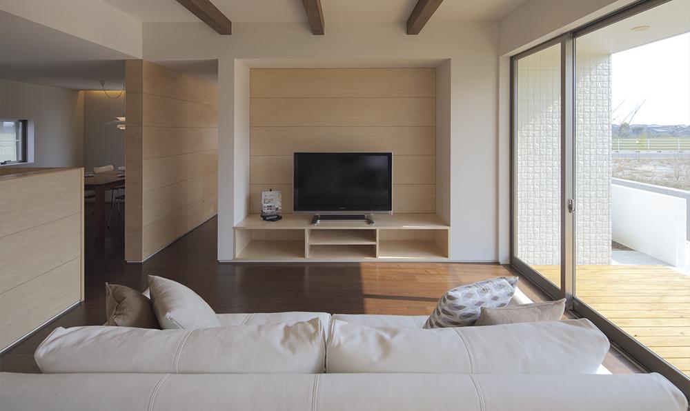 置賜のデザイナーズ住宅といえばデザインホームトップ画像2