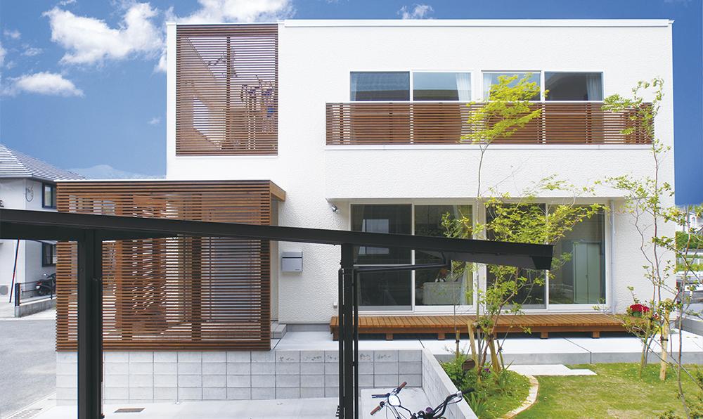 置賜のデザイナーズ住宅といえばデザインホームトップ画像3