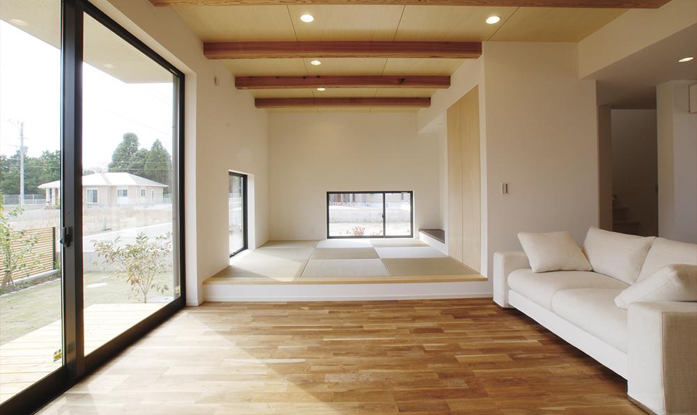 置賜のデザイナーズ住宅といえばデザインホームトップ画像4