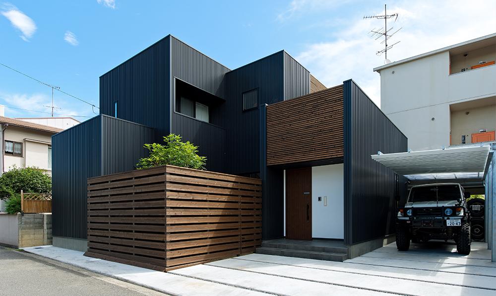 置賜のデザイナーズ住宅といえばデザインホームトップ画像5