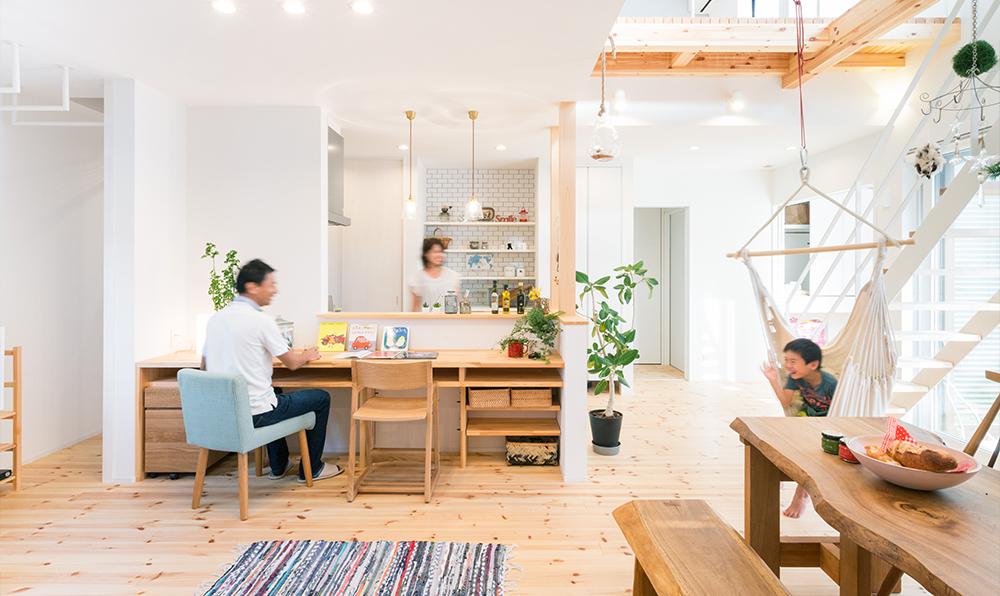 置賜のデザイナーズ住宅といえばデザインホームトップ画像8