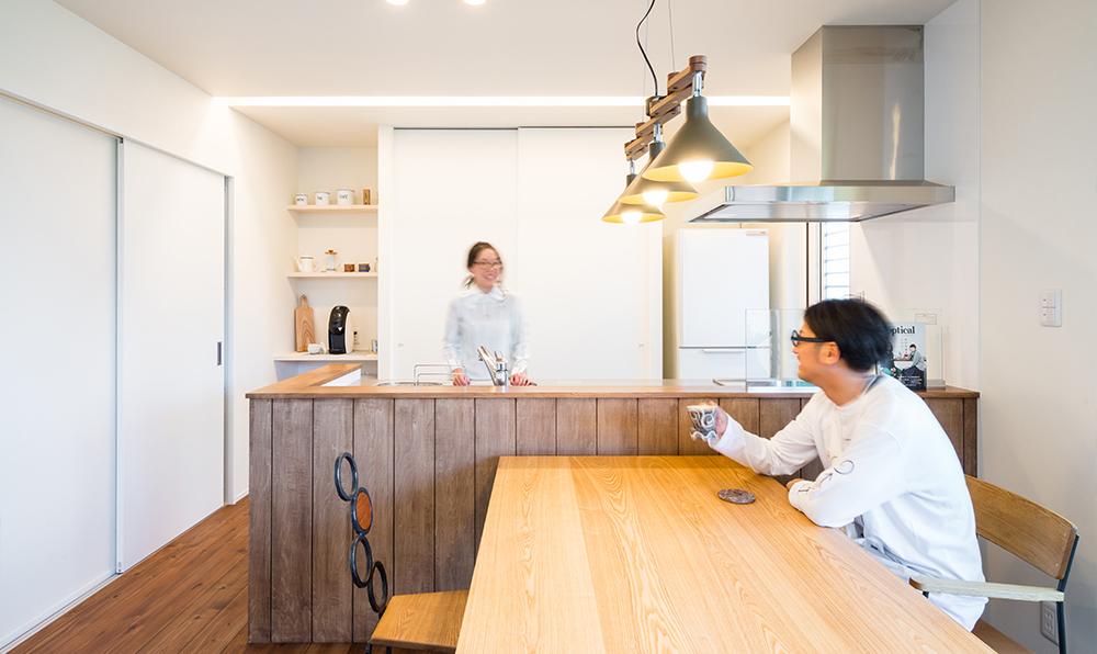 置賜のデザイナーズ住宅といえばデザインホームトップ画像9
