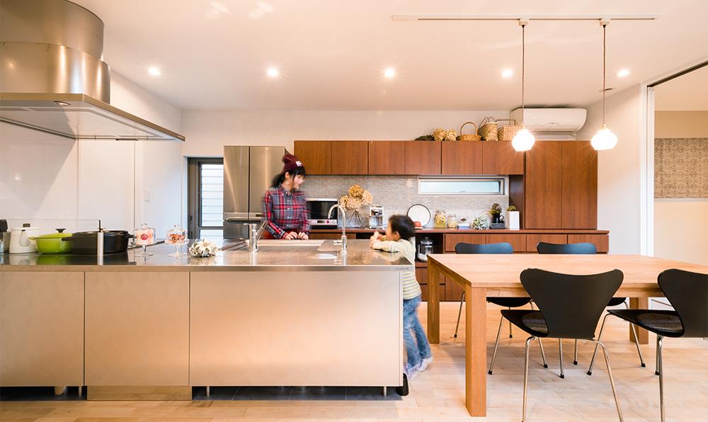 置賜のデザイナーズ住宅といえばデザインホームトップ画像10