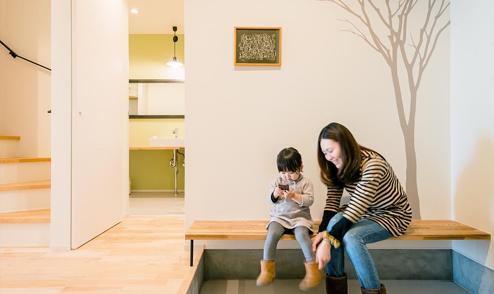 置賜のデザイナーズ住宅といえばデザインホームトップ画像11