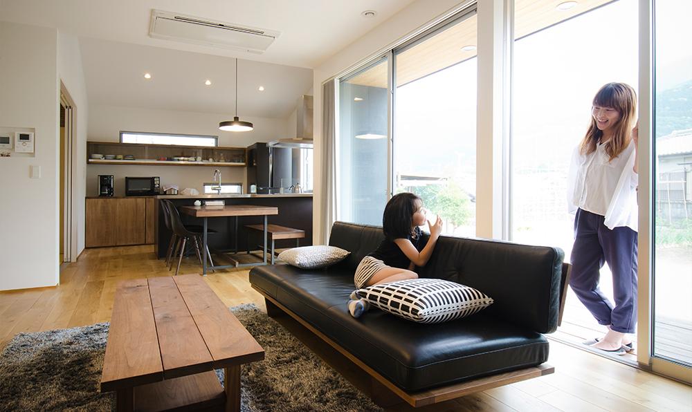 置賜のデザイナーズ住宅といえばデザインホームトップ画像12
