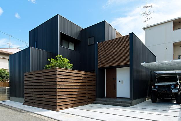 注文住宅を設計士とつくる|デザインホーム建築設計事務所トップ画像5
