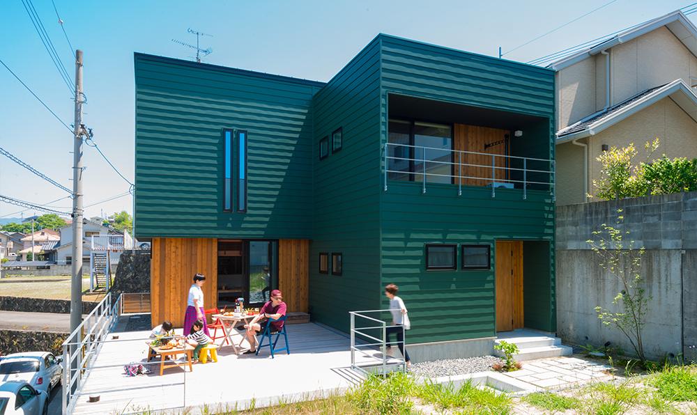 注文住宅を設計士とつくる|デザインホーム建築設計事務所トップ画像6