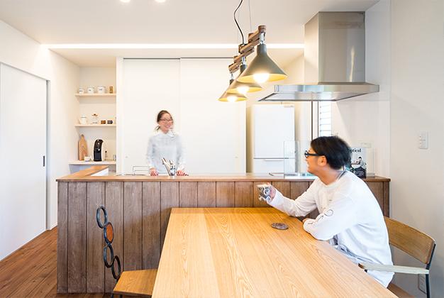 注文住宅を設計士とつくる|デザインホーム建築設計事務所トップ画像9