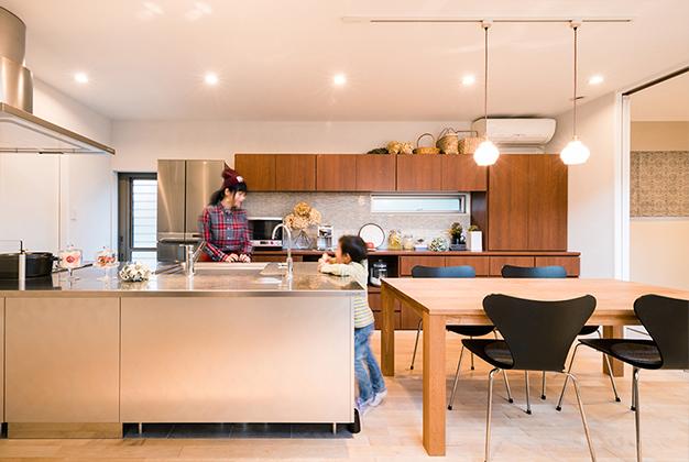 注文住宅を設計士とつくる|デザインホーム建築設計事務所トップ画像10