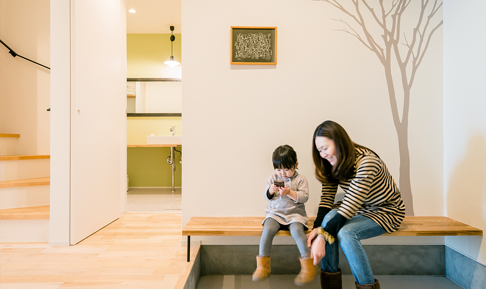 注文住宅を設計士とつくる|デザインホーム建築設計事務所トップ画像11