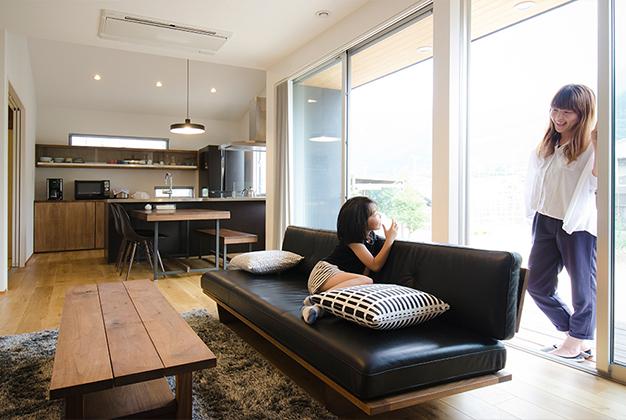 注文住宅を設計士とつくる|デザインホーム建築設計事務所トップ画像12